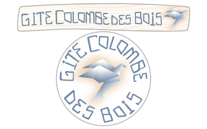 Gite Colombe des Bois Logo