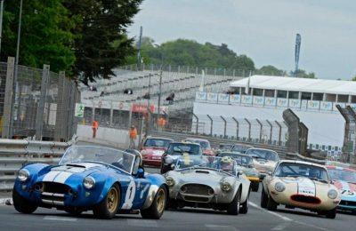 Historic Grand Prix Cars