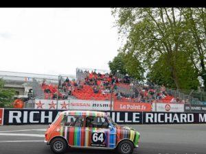 Mini Classic Grand Prix