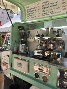 Best Coffee in Pau