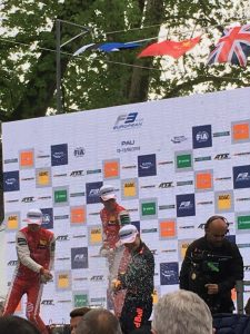Winners Formula 3