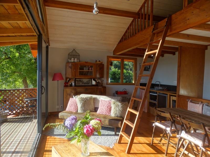Lounge sunshine