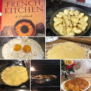 Recipe Tarte Tatin